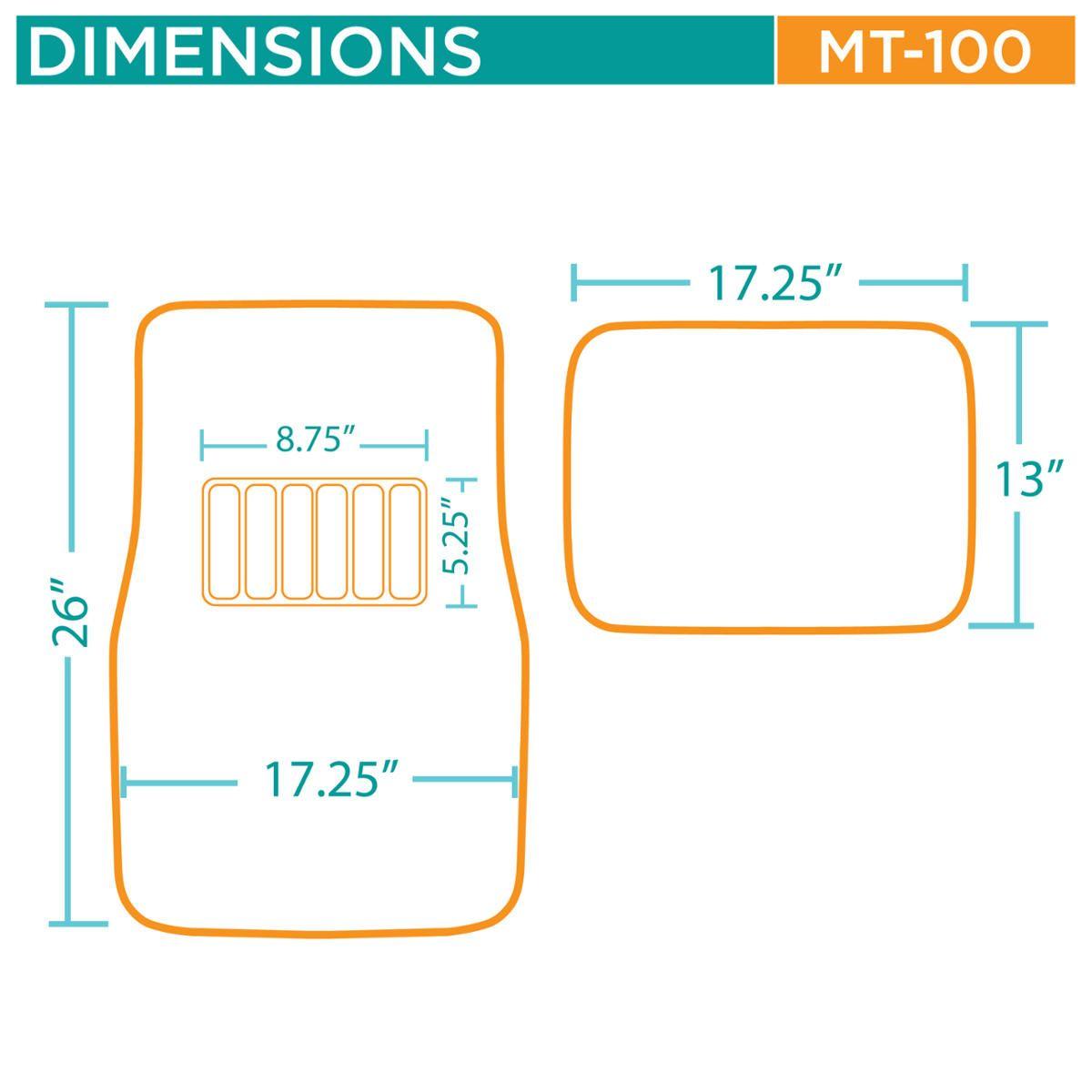MT-100-BK