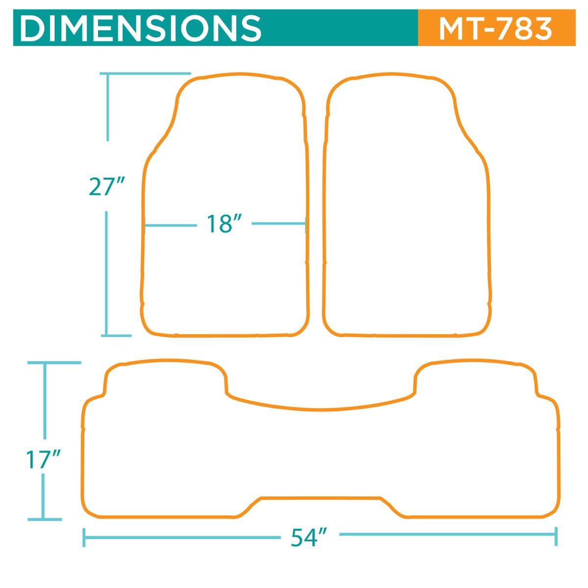 MT-783-BK