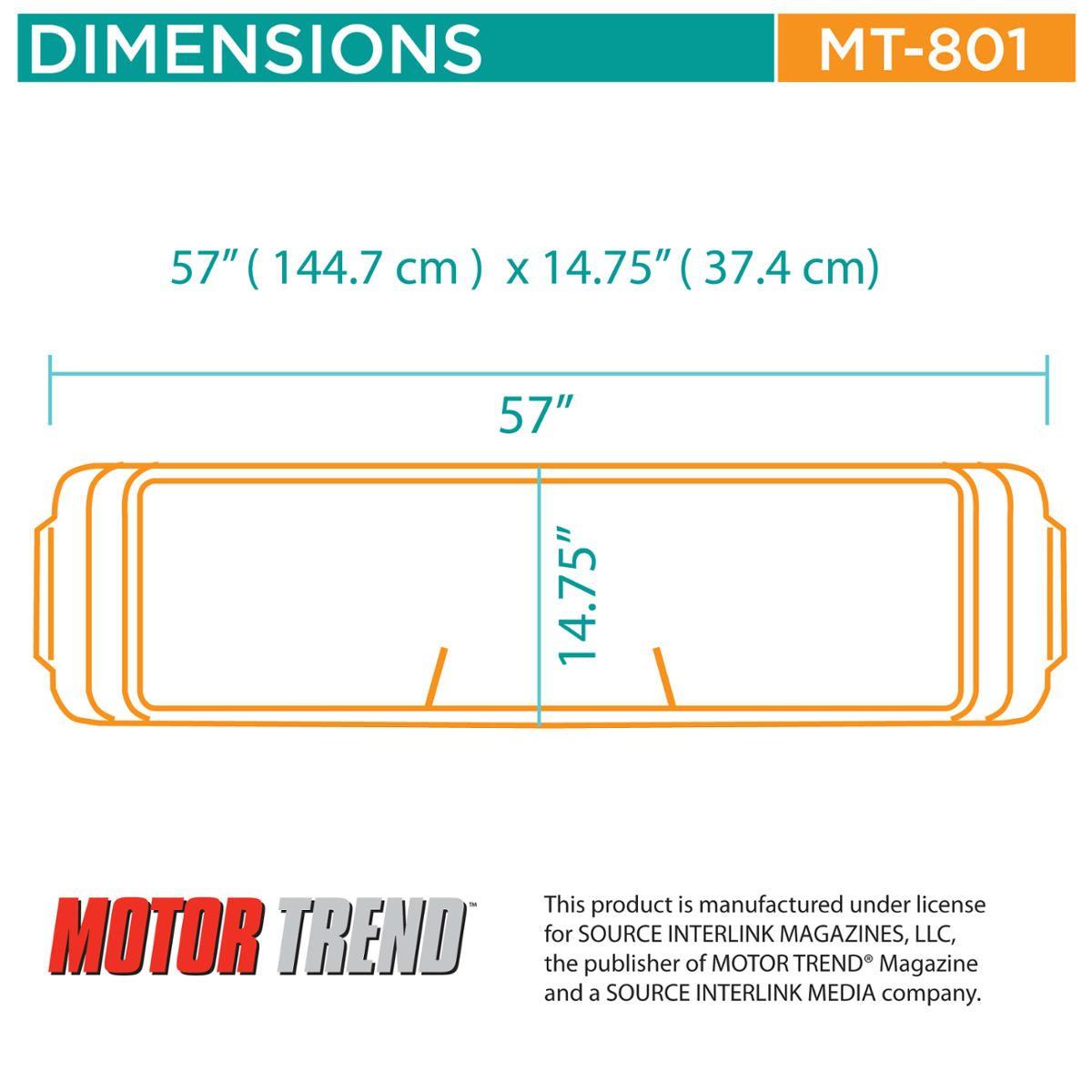 MT-801-BK