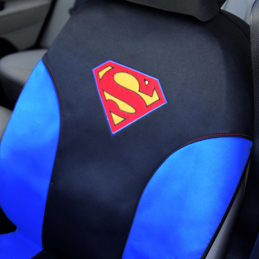 SEAT COVERS CHARACTER WBSC 1611