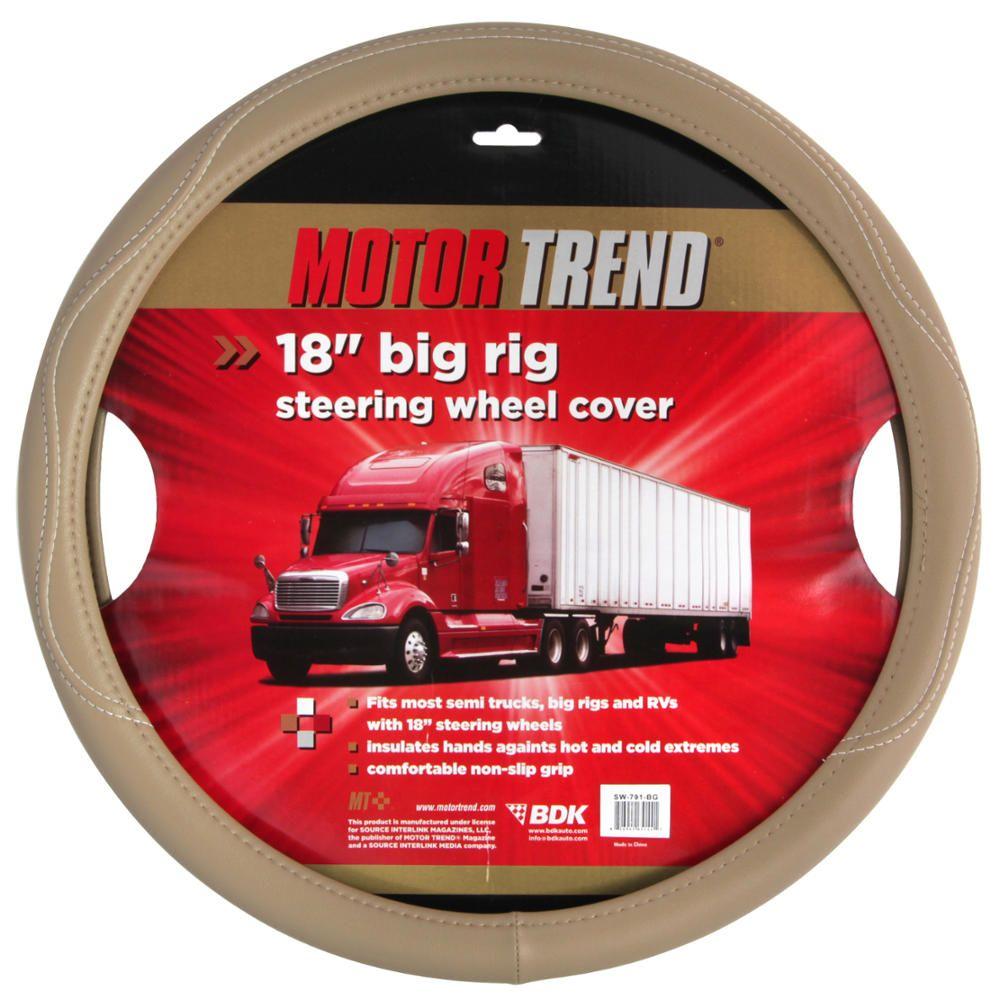 Big Rig Truck Wheel Cover 18 Inch Wheel Classic
